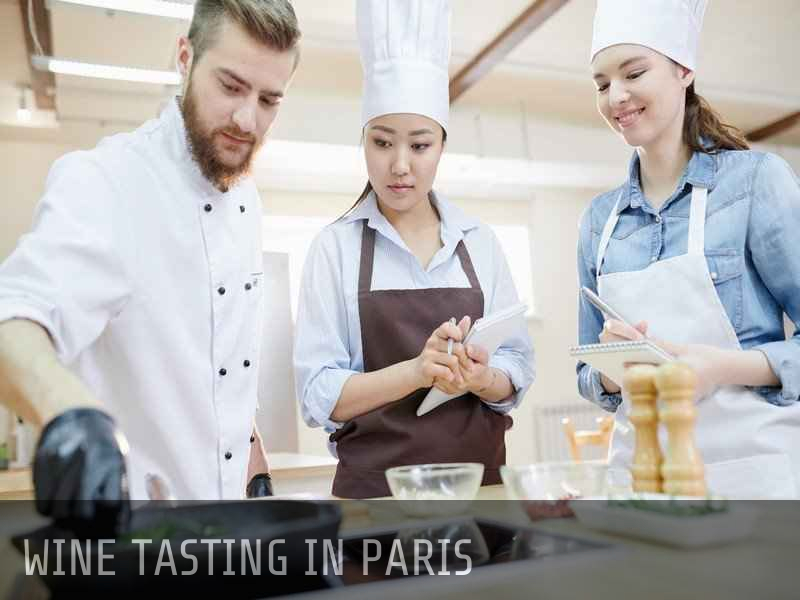All you need to know about Parisian gastronomy